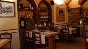 Osteria cimatori 30 Firenze