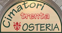 Osteria Cimatori Trenta Firenze